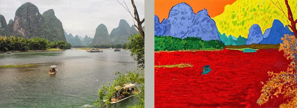 pintura fauvista curso pintura online