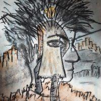 clases de pintura on line surrealista